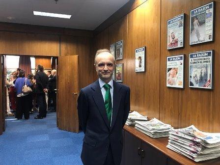Premio a Tu Salud 2018, al doctor López Bran