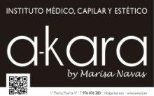 A-Kara Instituto Medico, Capilar y Estético Zaragoza