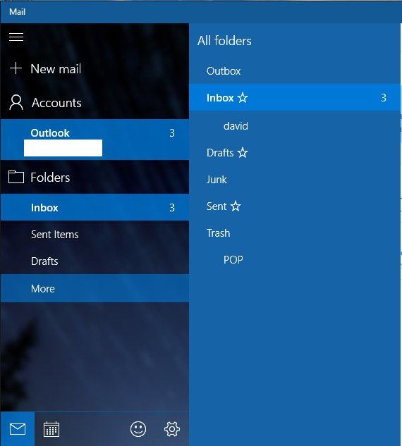 Help My Junk Emails Are Missing Windows 10 Forums