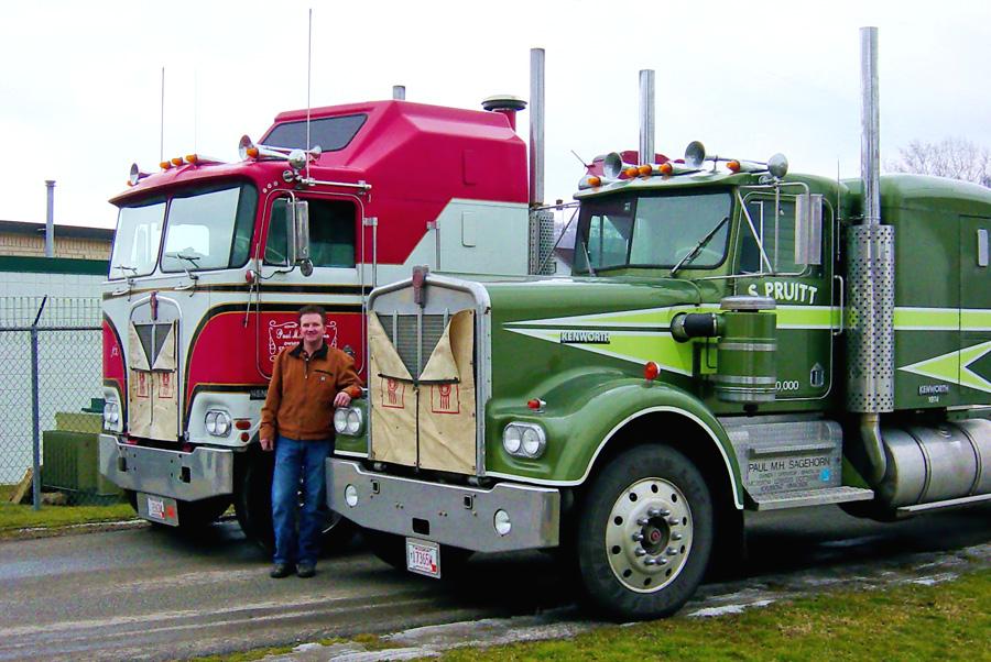 Image result for kenworth trucks