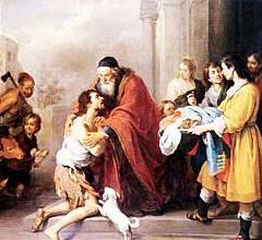 La Confesión, herramienta de conversión