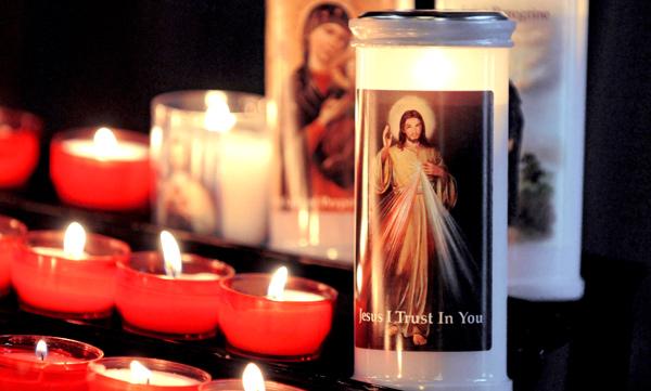 Fiesta de la Misericordia: refugio de las almas