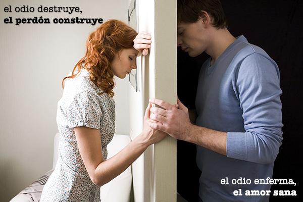 La alegría del perdón | El odio destruye 2