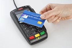 Chip and Pin Contactless Terminals