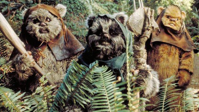 """Novo """"Star Wars"""" pode trazer os Ewoks de volta; assista ao vídeo"""