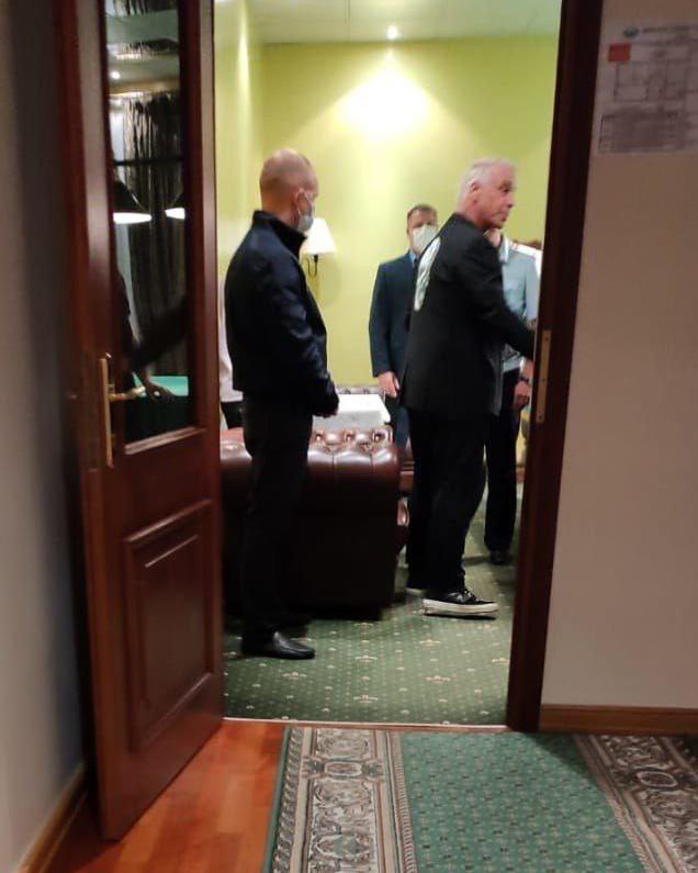 Till Lindemann é preso na Rússia