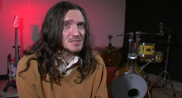 John Frusciante fala sobre Nevermind, do Nirvana