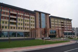 Ospedale Spaziani di Frosinone