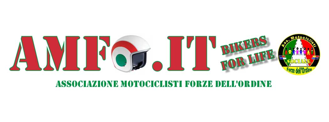 Amfo Associazione Motociclisti