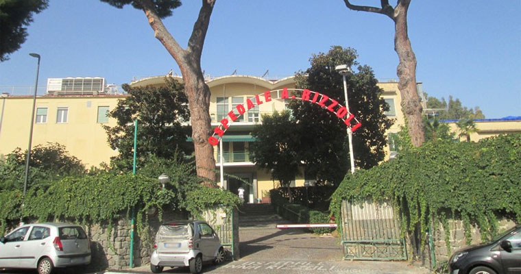 Ospedale Anna Rizzoli