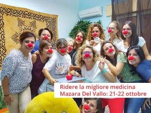 Clown in festa: ridere, la migliore medicina