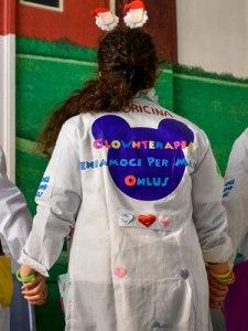 Clownterapia a Catania