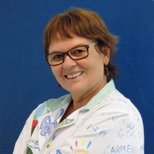 Daniela Maniscalco tutor