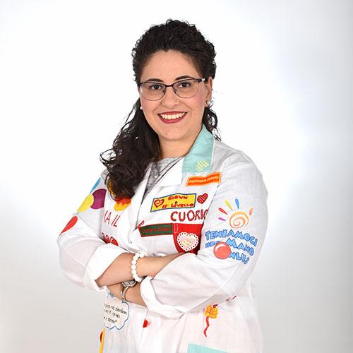 Dr Mariafelicia Maucieri