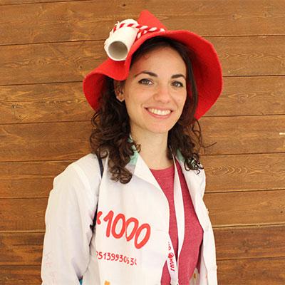 Giulia Zazzaro