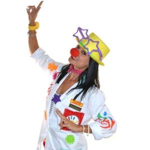 Paola Scaburri - Clown Papola