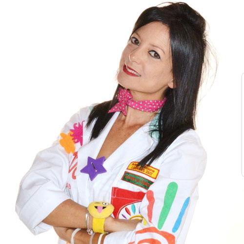 Paola Scaburri