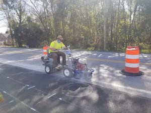 Road Striping Mistakes to Avoid