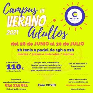 CAMPUS-ADULTOS-VERANO-TENINS-ELCOLLAO