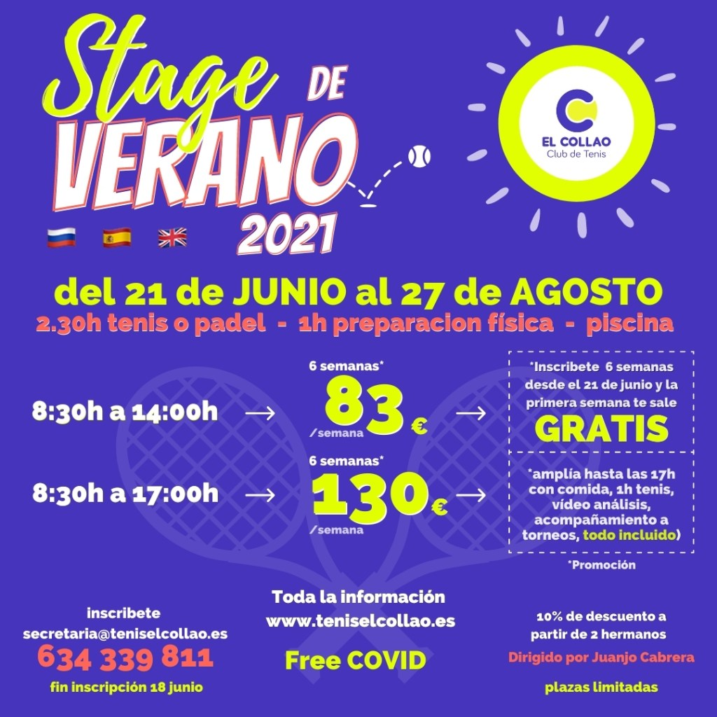 STAGE-VERANO-TENINS-ELCOLLAO