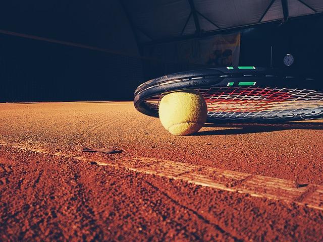 Elige nuestro Club de Tenis en Andalucía
