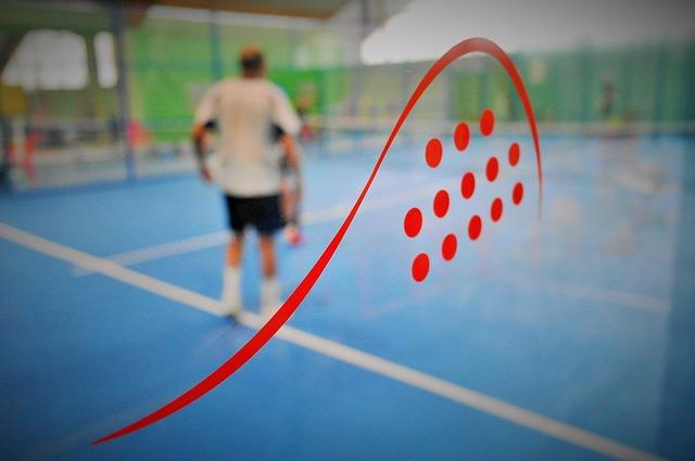 Un Club de Pádel y de Tenis profesional