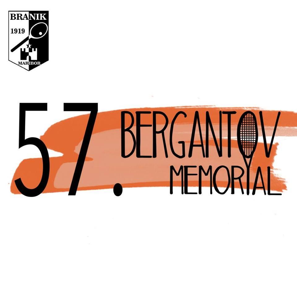 57. BERGANTOV MEMORIAL