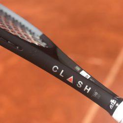 Wilson Clash 98