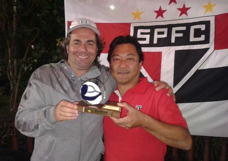 2a. etapa do Circuito FPT Adultos e Seniors – São Paulo Futebol Clube