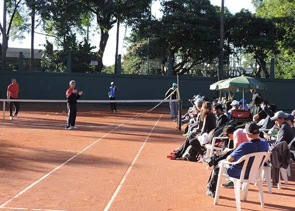 Curso de Capacitação de Treinamento de Jogadores Avançados – Esporte Clube Sírio