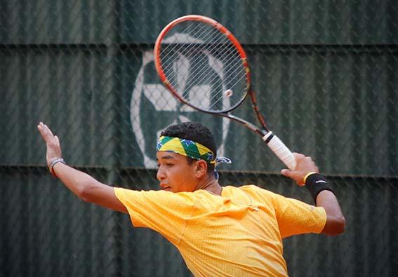 Final de semana tem disputa de seis torneios pelo estado