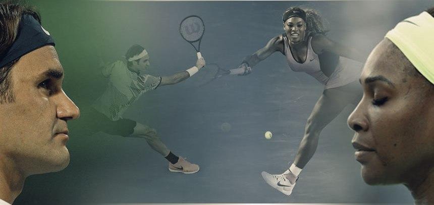 Federer transcende o tênis. Maior do esporte?