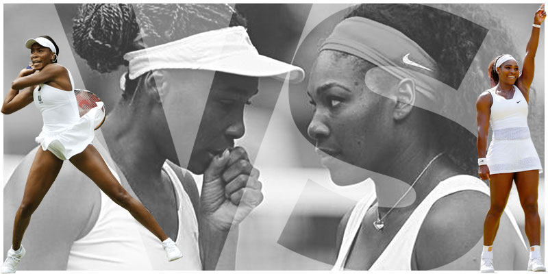 Australian Open serena e venus williams grand slam 2017