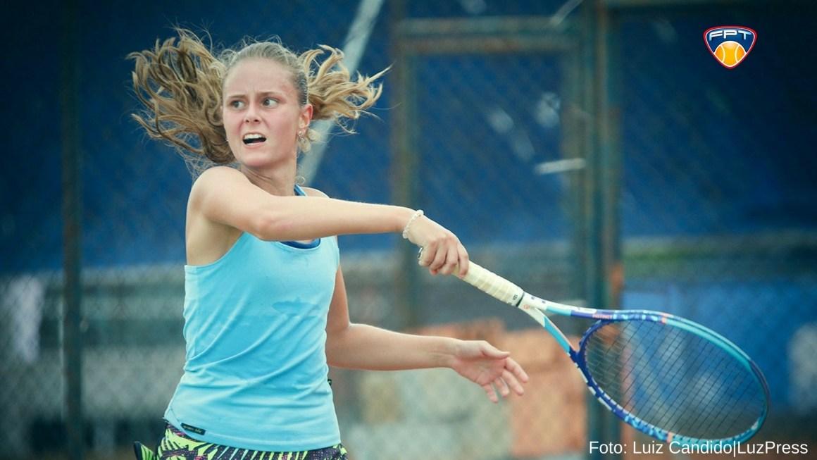2ª Etapa do Circuito Paulista – Academia Slice Tennis   Quadro de Honra