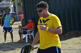 Allan Morales - Masculino C