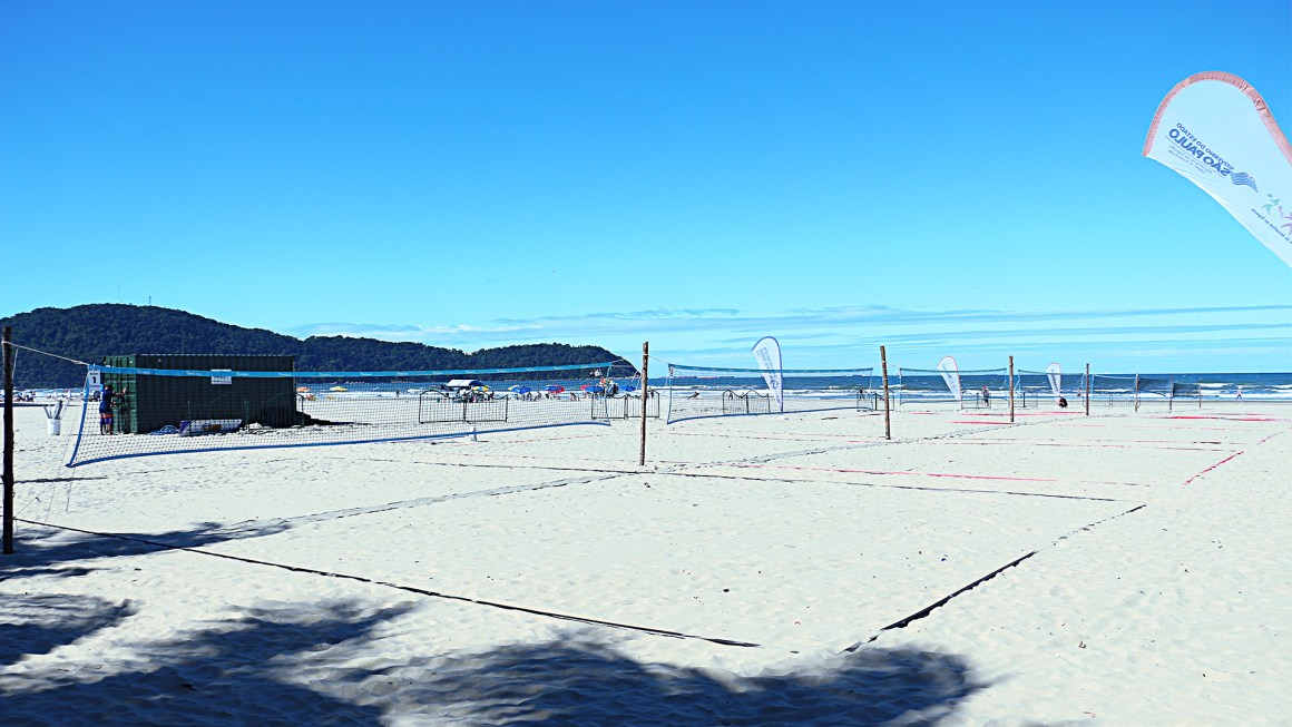 2ª Etapa do Paulista de Beach Tennis define campeões