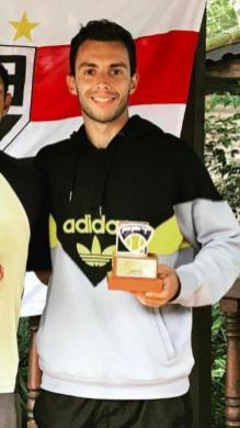 Rafael Saraiva - 34MA e 1M1