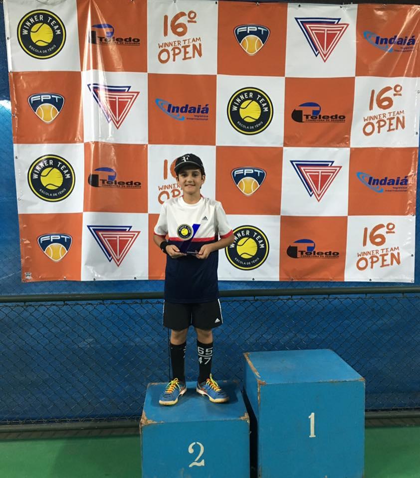 16º WINNER TEAM OPEN – QUADRO DE HONRA E GALERIA DE FOTOS