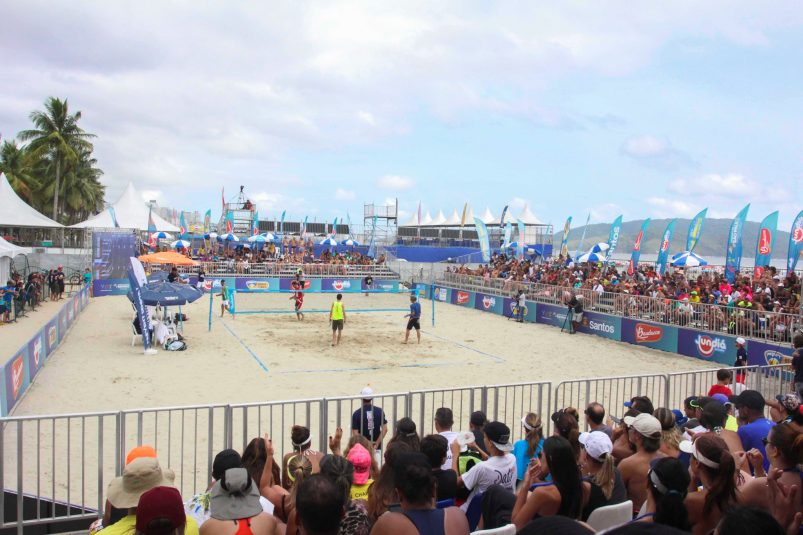 BEACH TENNIS – GALERIA DE FOTOS