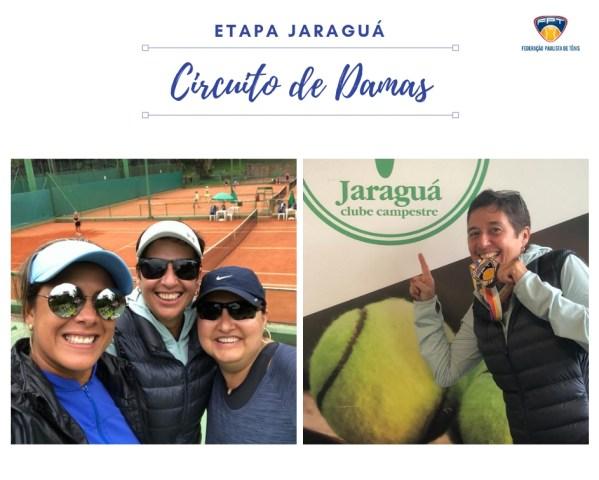 Circuito Damas - Jaraguá