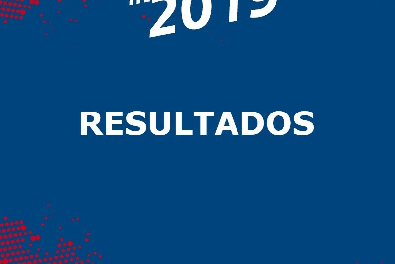 RESULTADOS INTERCLUBES 2019 | 40MC, 55MA, 55MB E DM19/39B