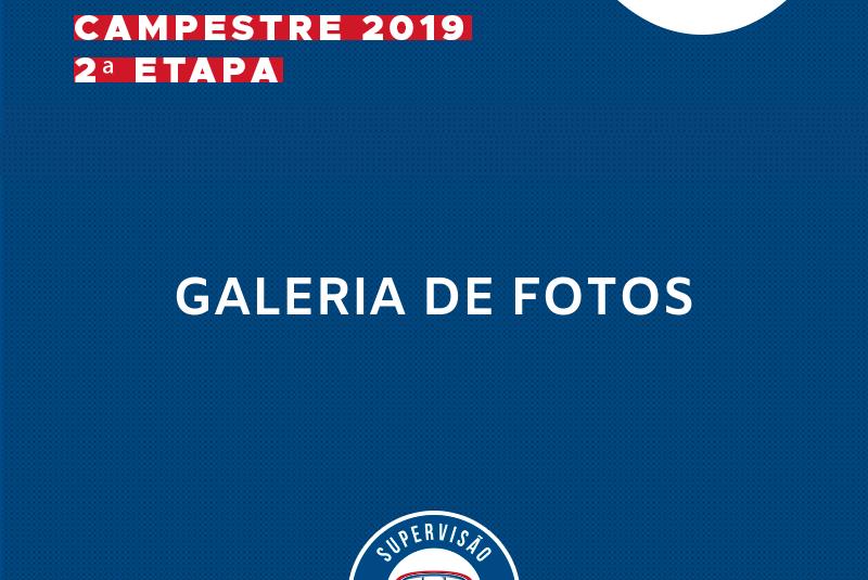 GALERIA DE FOTOS | XX TORNEIO ABERTO DO JARAGUÁ CLUBE CAMPESTRE 2019