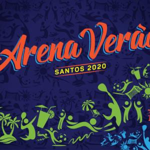 BEACH TENNIS – ARENA VERÃO 2020