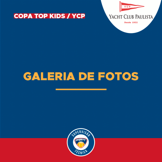 GALERIA DE FOTOS – COPA TOP KIDS/YCP