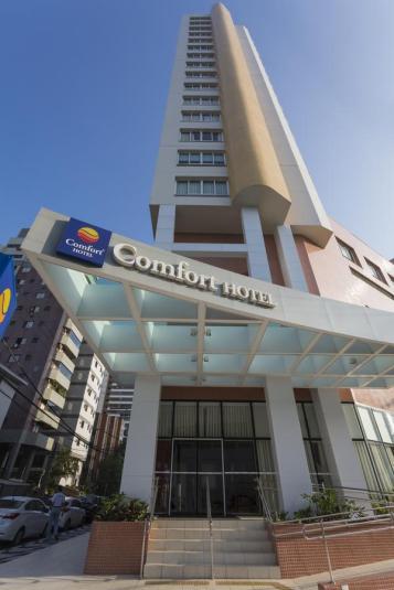 COMFORT HOTEL SANTOS É O HOTEL OFICIAL DA XXIX COPA SÃO PAULO DE TÊNIS – TROFÉU MARILIA SILBERBERG