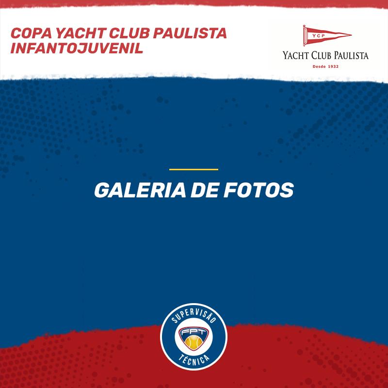 Copa YPC Infantojuvenil – QUADRO DE HONRA E GALERIA DE FOTOS