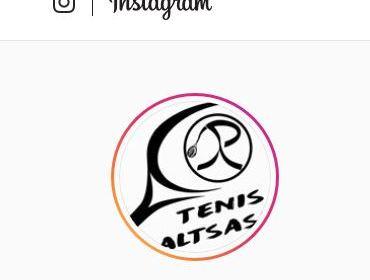 Comenzamos temporada con Instagram, ¡¡¡SIGUENOS!!!!