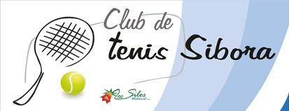 Bienvenidos al club de tenis Sibora
