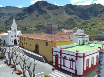 Casco Pueblo