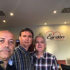 NUEVO COLABORADOR; EL CARDON NATUR EXPERIENCE